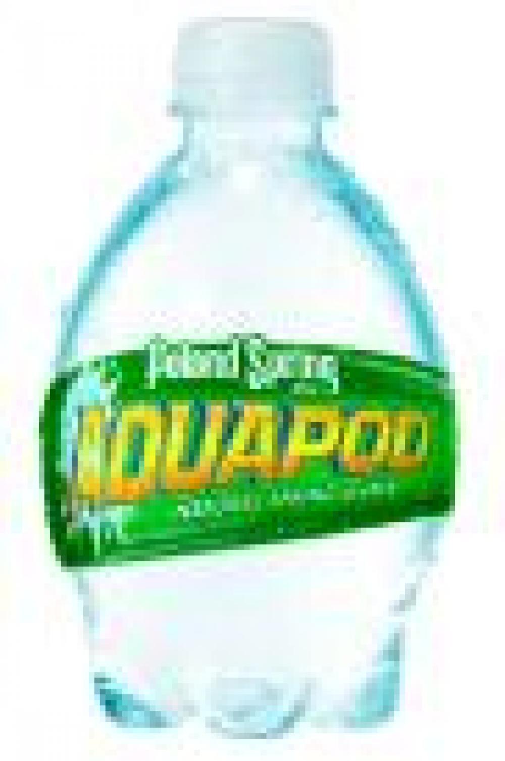 Nestle's Aquapod