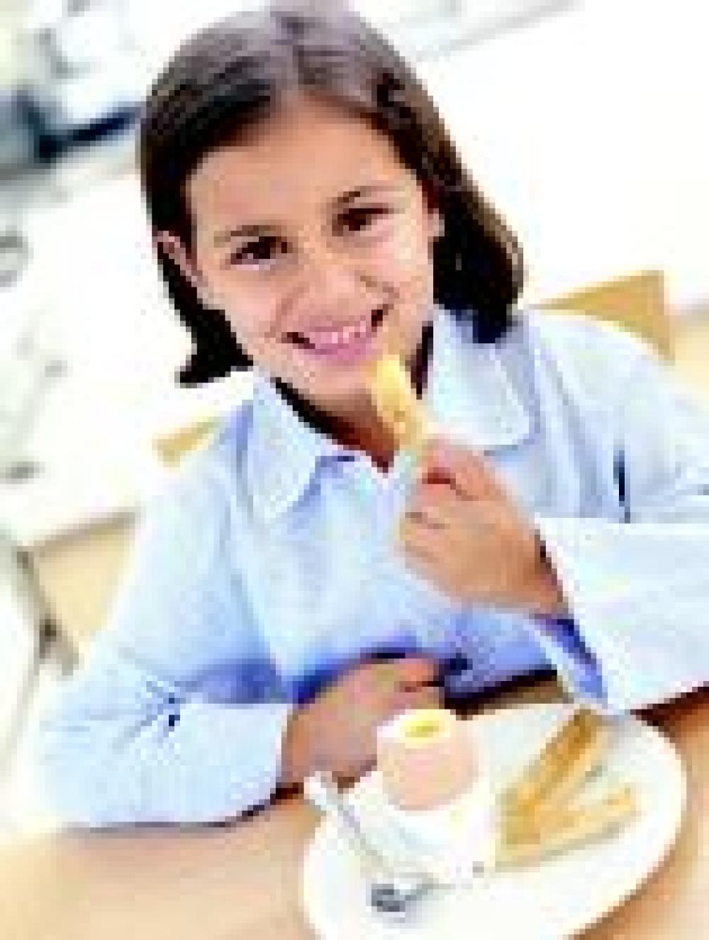 Free Breakfast for All in Houston Schools
