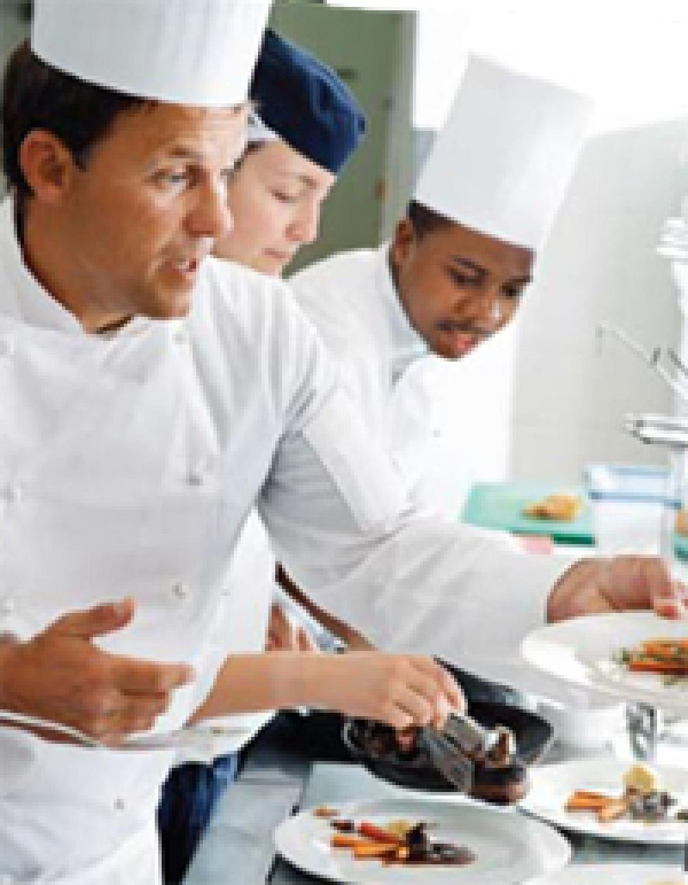 High Speed Cooking Equipment