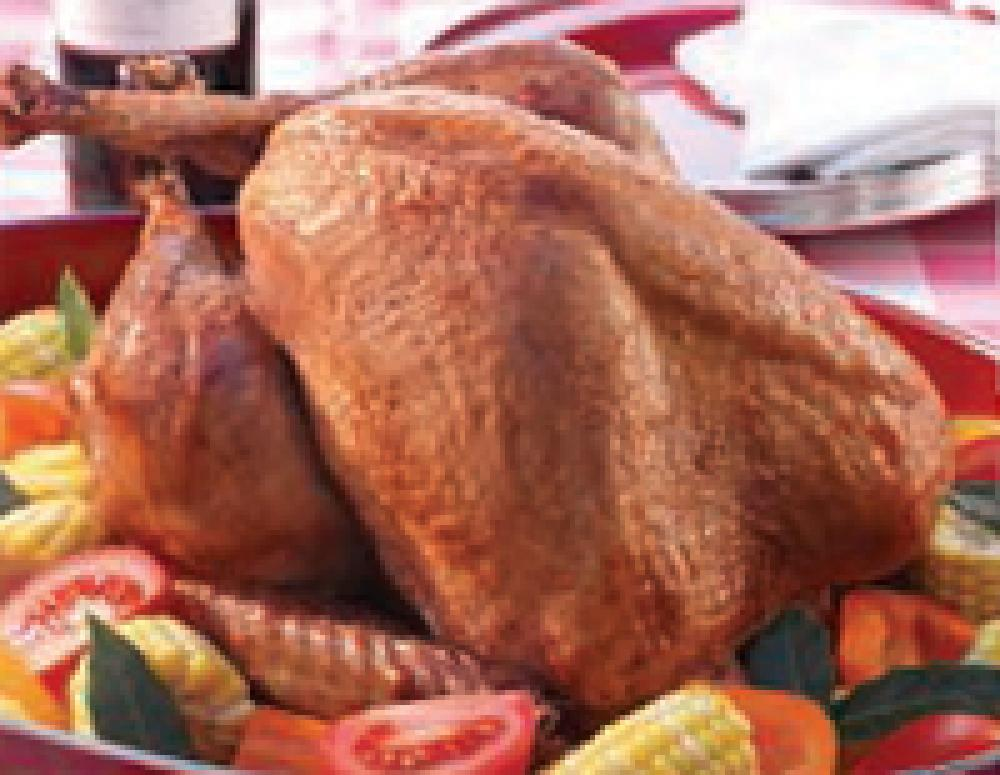 How (and Why) to Dry-Brine a Turkey