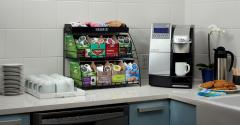 Brewing up change in senior living