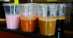 Leveraging your beverage menu
