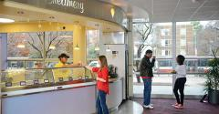 A tour of campus dining at North Carolina State
