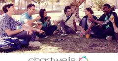 Chartwells takes aim at Gen Z