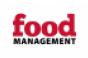 food management logo