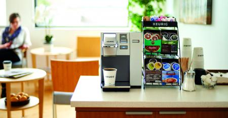 Coffee is key to heatlchare