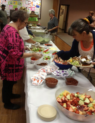 Catering helped jumpstart revenue at the Cartwright (AZ) K-8 School District