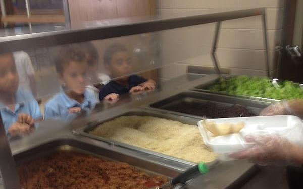 Cleveland Schools Move To Semi-Scratch Model, Increase