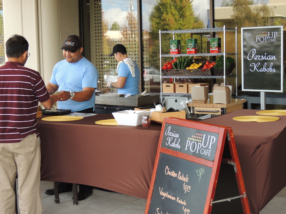 Culinart Food Service Management