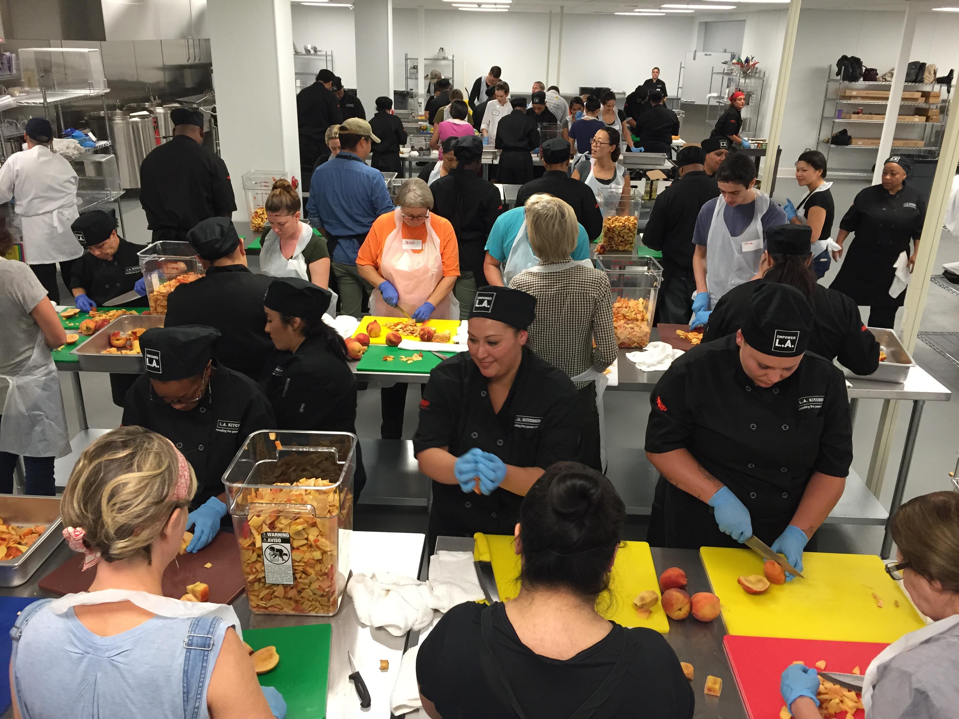 Teaching Kitchen Design cia, harvard partnership gives rise to teaching kitchens   food